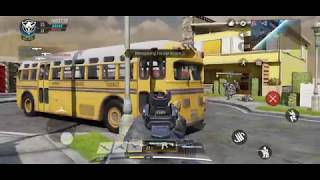 CALL OF DUTY MOBILE GAMEPLAY NUKE TOWN