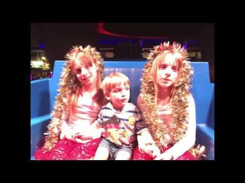 Natal de 2014 - Magic Kingdom