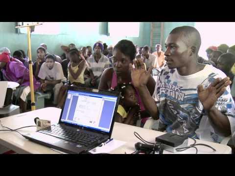 Dominican Republic: IOM Helps Haitians Return Home