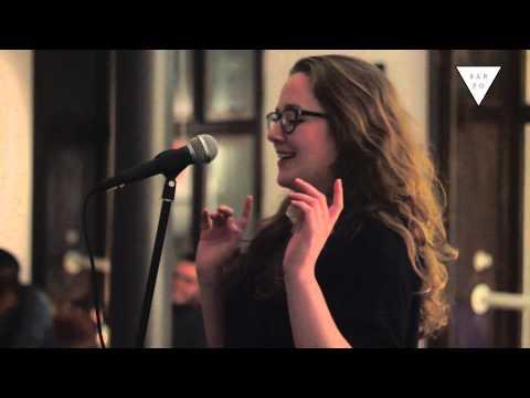 Charlotte Higgins - Auto-complete