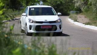 видео Представлено новое поколение Kia Rio для рынка Европы