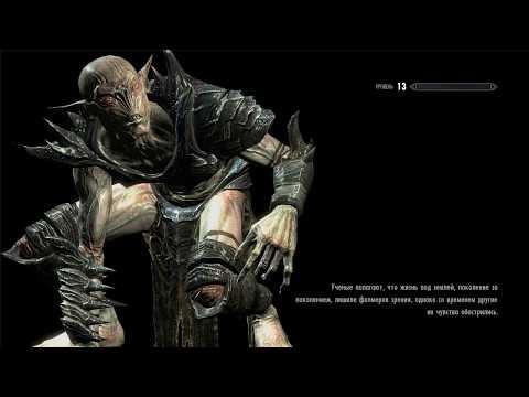The Elder Scrolls V Skyrim #15 Форт Амол, Разрушенный дом, Заброшенная Тюрьма