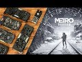 Metro Exodus Benchmarks With Budget Graphics Cards
