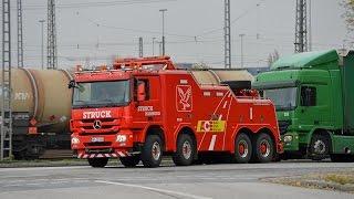 EMPL Schweres Bergefahrzeug - EH/W 200 BISON
