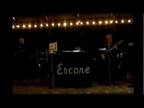 Encore   LIVE 1 4 13 at The Avenue V