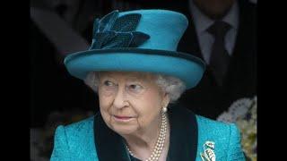 MATRIMONIO EUGENIA DI YORK E JACK BROOKSBANK la tiara di zaffiri verdi dalla collezione della regina