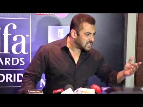 All Moments When Salman Khan Got ANGRY On Media