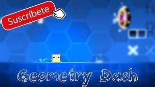Geometry Dash | Flappy Jump