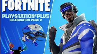Exclusive PS4 Pack (I just got it :,v) Battle Royale: Fortnite RexiRexi728