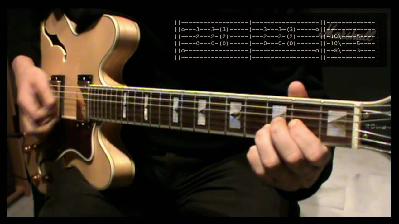 how to play lil 39 devil the cult guitar lesson youtube. Black Bedroom Furniture Sets. Home Design Ideas
