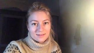 Na załadunku, Loading... Iwona Blecharczyk Trucking Girl - Live