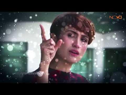 OST Encik Suami Mat Salih Celup - 'Kekasih Baruku' (Syazwanie) Video Lirik