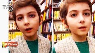 Türkiye'nin Konuştuğu Filozof Çocuk Atakan'ın İtirafı! | GEL KONUŞALIM