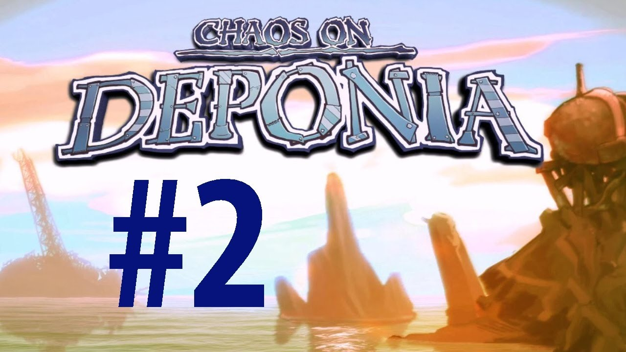 Deponia Tipps
