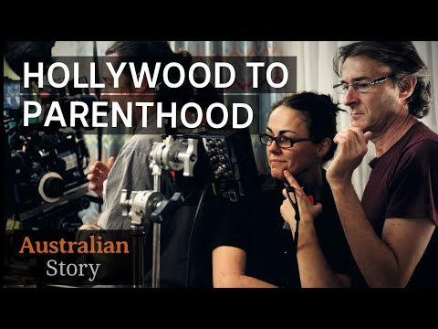 How Australia's filmmaking power couple learnt to love autism   Australian Story