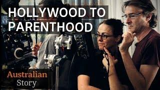 How Australia's filmmaking power couple learnt to love autism | Australian Story