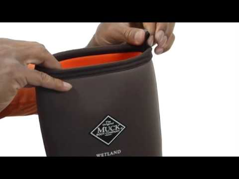 The Original Muck Boot Company Wetland SKU#:8098956 - YouTube