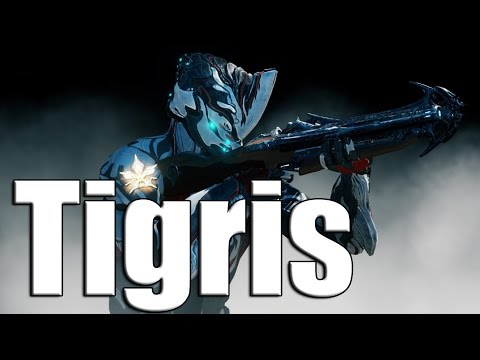 Why Would You Use #9: Tigris
