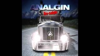 ANALGIN - Because Of Your Sister / Заради Сестра Ти