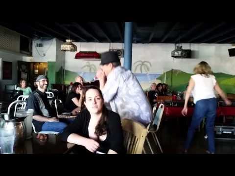 20150329 Pride and Joy, Orange County Blues Society Jam, Main Street Restaurant, Yorba Linda, Ca