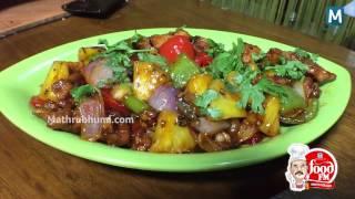 Food FM  Episode 3  Pineapple Chicken