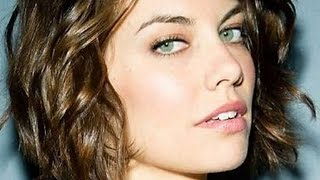 What You Never Knew About Lauren Cohan From The Walking Dead thumbnail