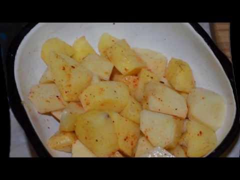 Петух в духовке рецепт.Как приготовить петуха в духовке
