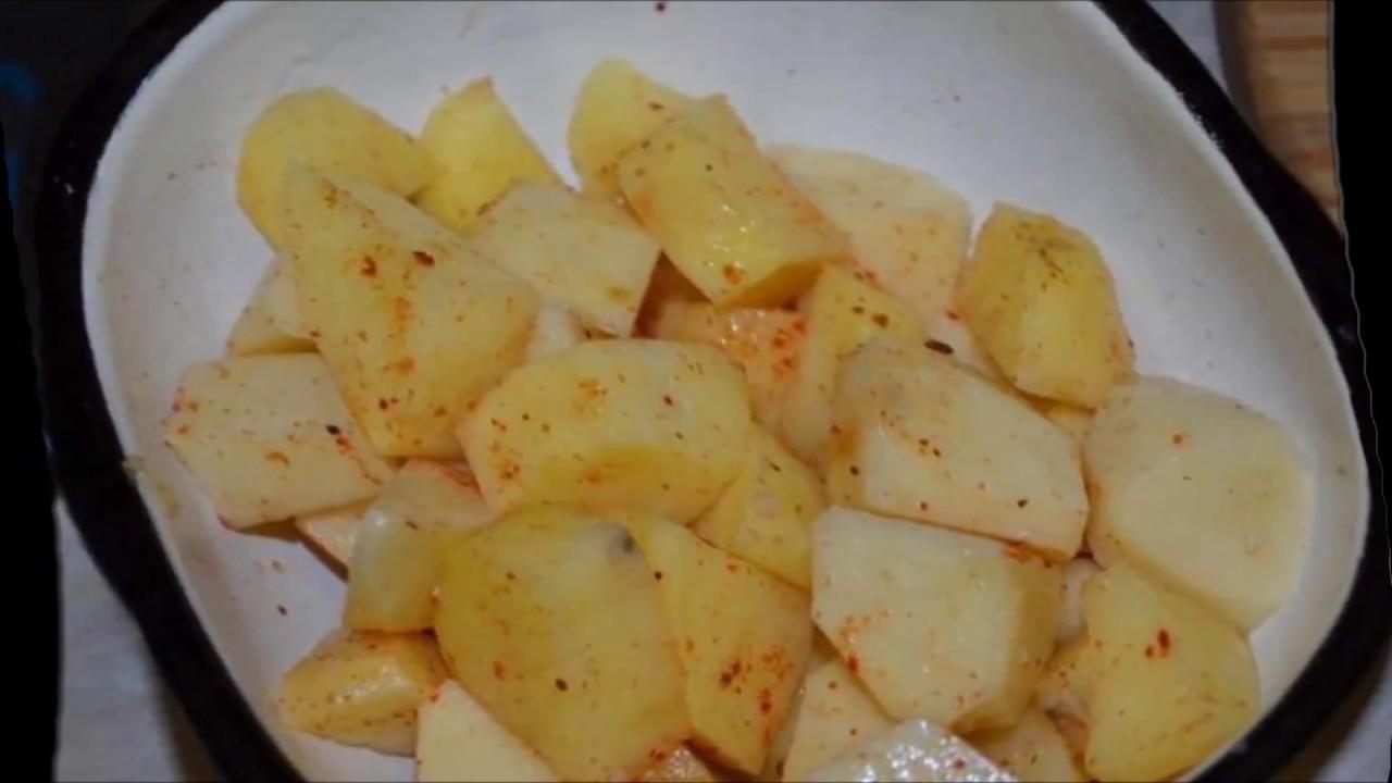 домашний петух в духовке рецепт