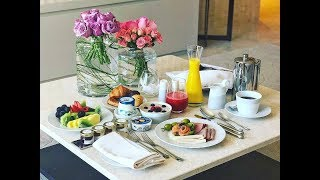 Kempinski Hotels - Family Brunch at Kempinski Hotel Muscat