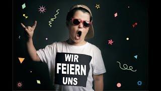 WIR feiern UNS (Mutmachlied) ♫ Kinder Stark machen ♫ ICH bin ICH, DU bist DU / Toleranz, AntiMobbing