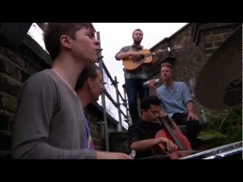 To Kill A King - 'Bloody Shirt' - City Sessions