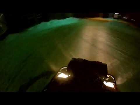 На квадроцикле под музыку Ганвест «Покажи мне любовь»