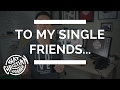 Encouragement for Single Christians | Should I Stay Single?
