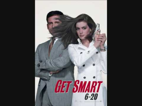 Get Smart theme