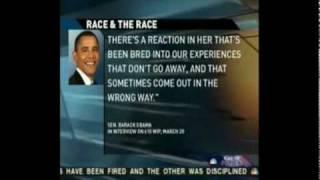 SHOCKING Obama words: bombshell anti-white audio uncovered!
