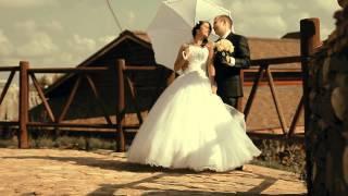 Идея съемки свадебного клипа (Russian wedding) 2