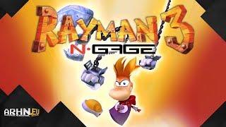 Rayman 3 - Przegląd gier N-Gage #11