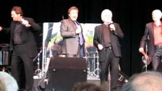 Osmond Brothers - ABC & One Bad Apple - June 15, 2010 - Holmdel, NJ