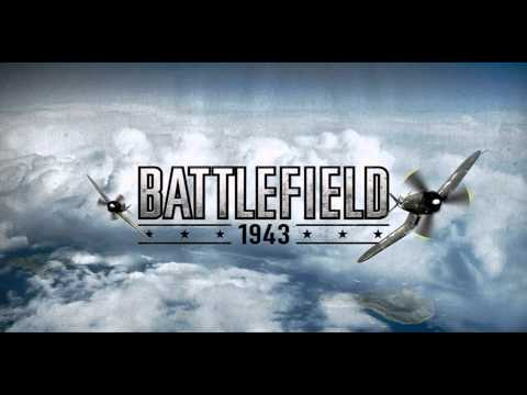 Battlefield 1943 Theme (long verson)