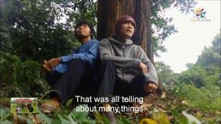 English Version Of SEMUA TENTANG KITA Peterpan Nuansa Musica 39 s Video Liric