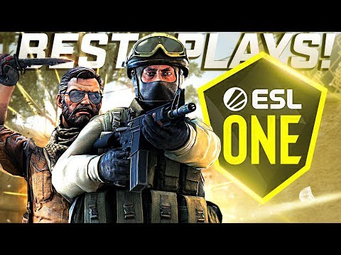 CS:GO - ESL One Cologne 2019 (Fragmovie) *BEST PLAYS*