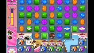 Candy Crush Saga Level 1549 ⇨No Booster⇦