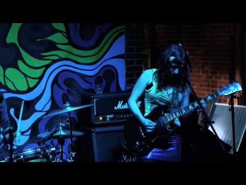 Waiting for Life - Live at Fury's 2/7/15