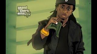 Video GTA 5 Funny Moments And Races - Lil Wayne Playing GTA5? download MP3, 3GP, MP4, WEBM, AVI, FLV Maret 2018