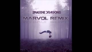 Imagine Dragons - Radioactive (Marvol Remix) [Dubstep]