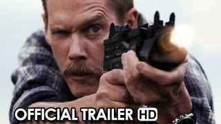 COP CAR Official Trailer (2015) - Kevin Bacon Thriller Movie HD