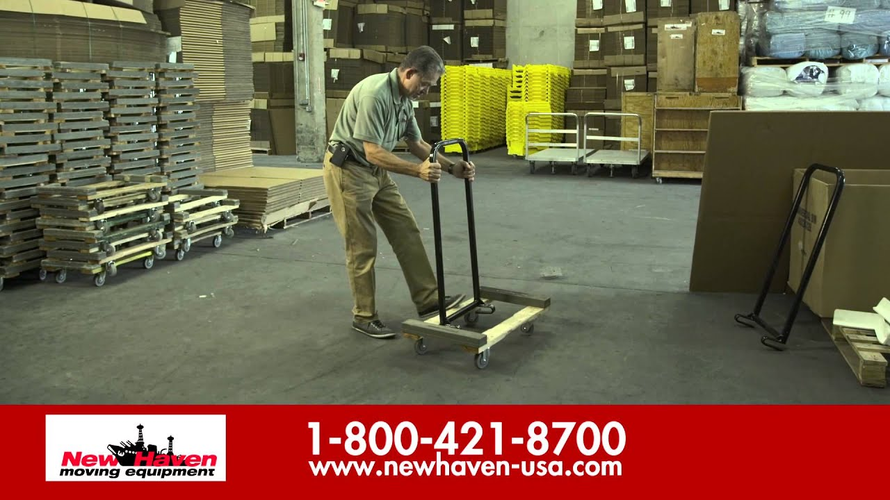 Appliance Moving Equipment