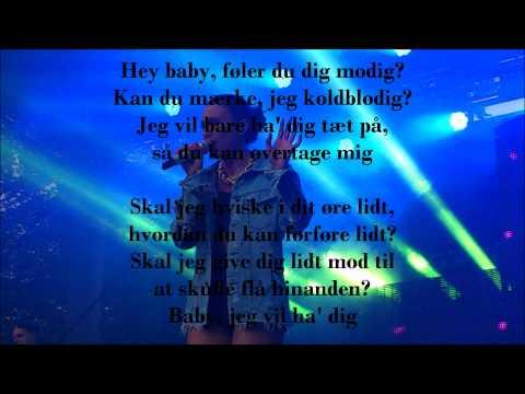 Medina feat. Ruus-