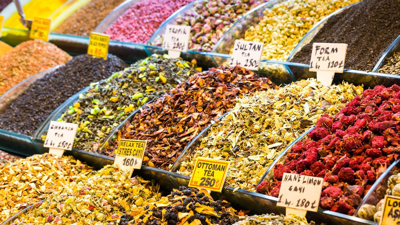Image result for spice bazaar istanbul