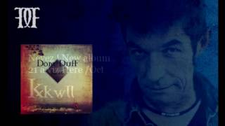 "Teaser album Dom DufF ""Kkwll' (Kercool) 2016"